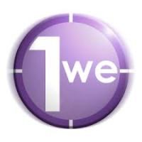 logo 1we