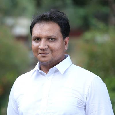 Mahmudur Rahman